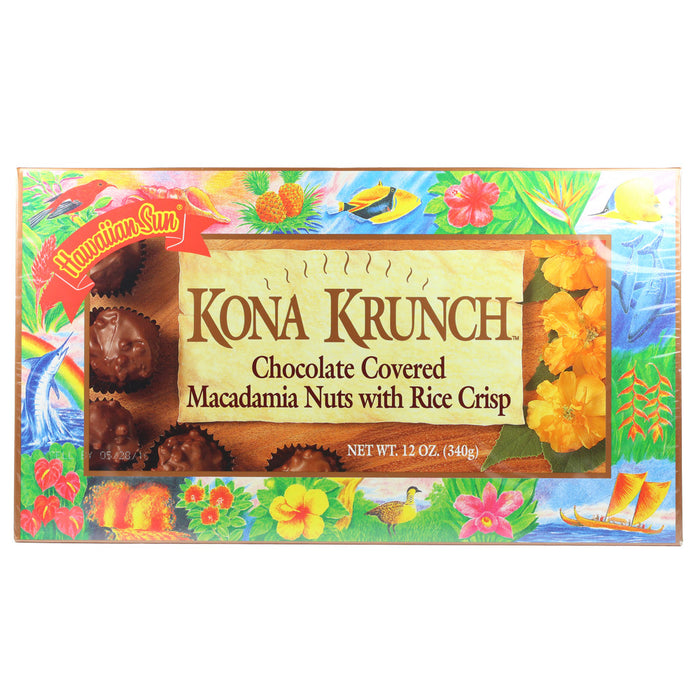 Hawaiian Sun Kona Krunch - Asst sizes