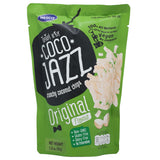 Coco Jazz Crunchy Coconut Chips