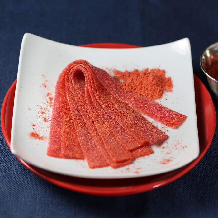 Li Hing Mui Strawberry Belts [LIMITED TIME OFFER]