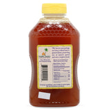 Kauai-island-raw-wildflower-honey-24-oz-back