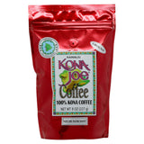 Kona Joe Coffee Medium Roast Ground 8 oz
