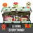 Li hing everything snack box open with snack emojis