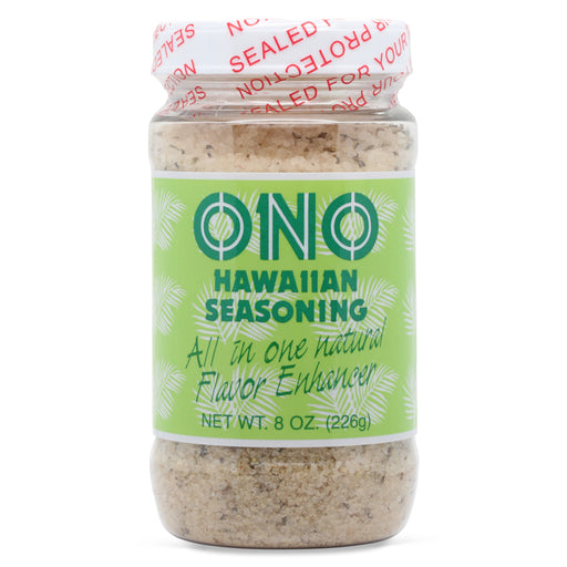 Ono Hawaiian Seasoning - 8 oz