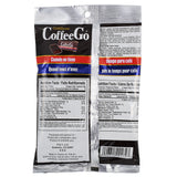 Cappuccino Coffee Go - 4 oz