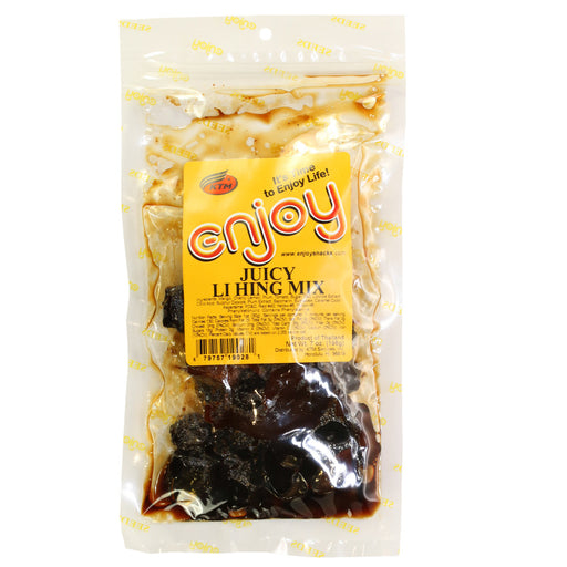 Enjoy Juicy Li Hing Mix - 7 oz Bag
