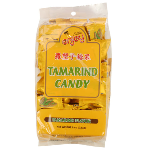 Enjoy Tamarind Candy - 8 oz