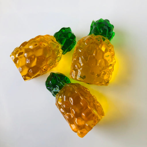 3D Gummy Pineapple - Fun Pak