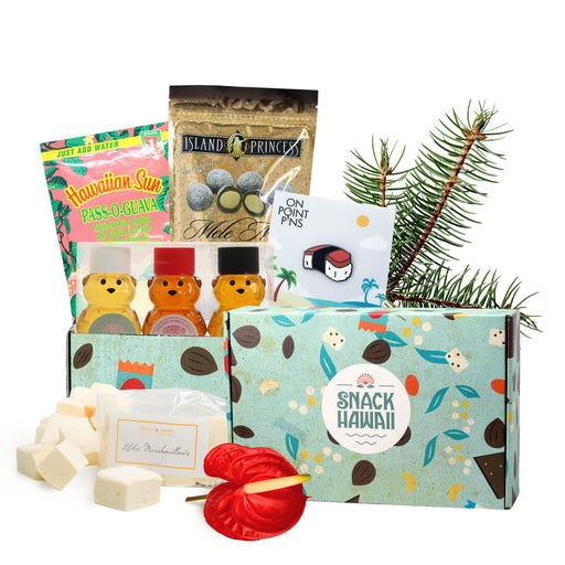 Hawaii Holiday Gift Set - PRESALE | SHIP DATE 12/10