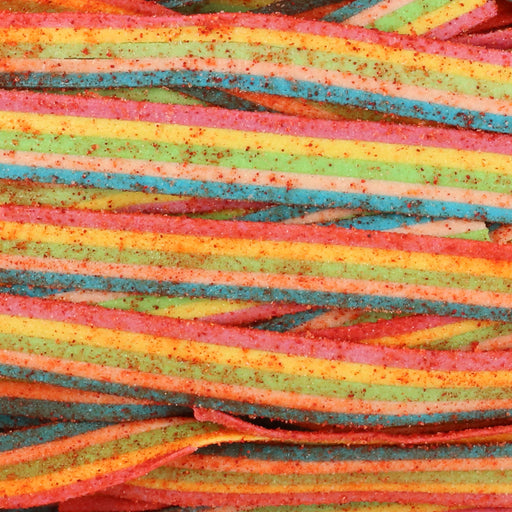 Li Hing Mui Rainbow Belts 2.70 Ounce