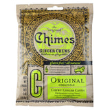 Chimes Original Ginger Chews