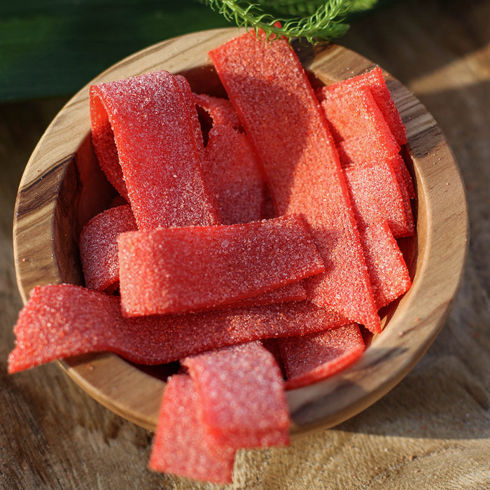 Li Hing Mui Sweet Strawberry Bundle