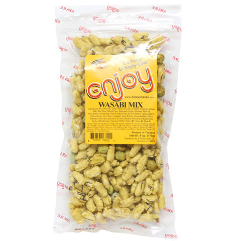 Enjoy Wasabi Mix - 6 oz