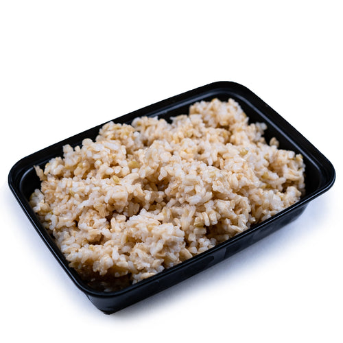 BROWN RICE (1 LB)