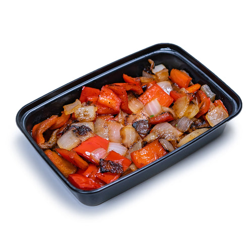 Fajita Mix (Bell Peppers and Onions) (1LB)