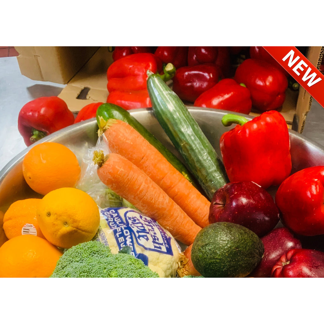 Fresh Produce 11-13lbs (Monday Delivery) - Dimino's Kitchen