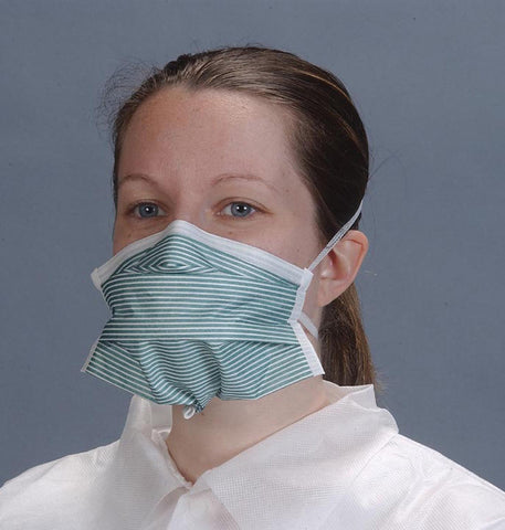 Single Use N95 Particulate Respirator