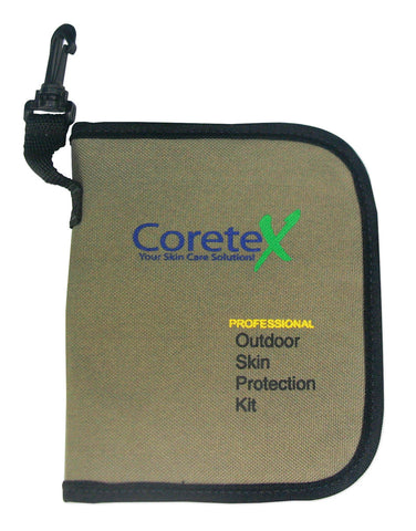 Professional Outdoor Skin Protection + Hydration Kit