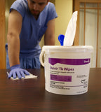 OxivirTB Liquid and Wipes