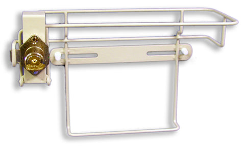 5 Quart Bracket for Sharps Disposal