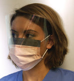 Halyard Health™ Fluidshield Procedure Face Mask with Visor