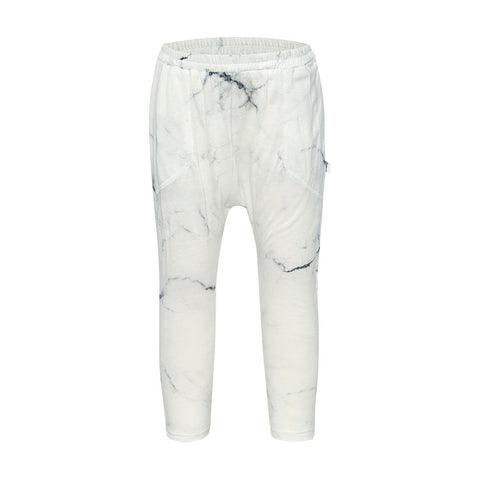 Marble Nancy Pants