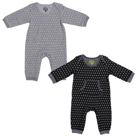 Star Coverall Set