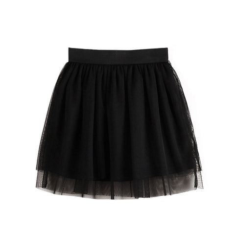 Ballerina Girl Tutu - Black