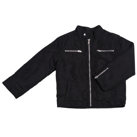 Mini Moto Jacket