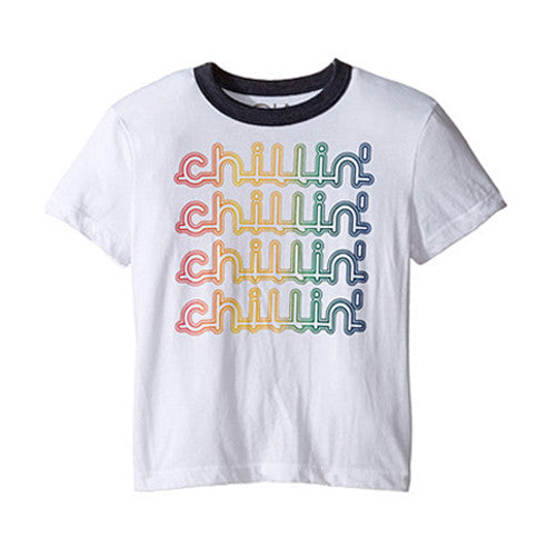 Chaser Kids Chillin Tee