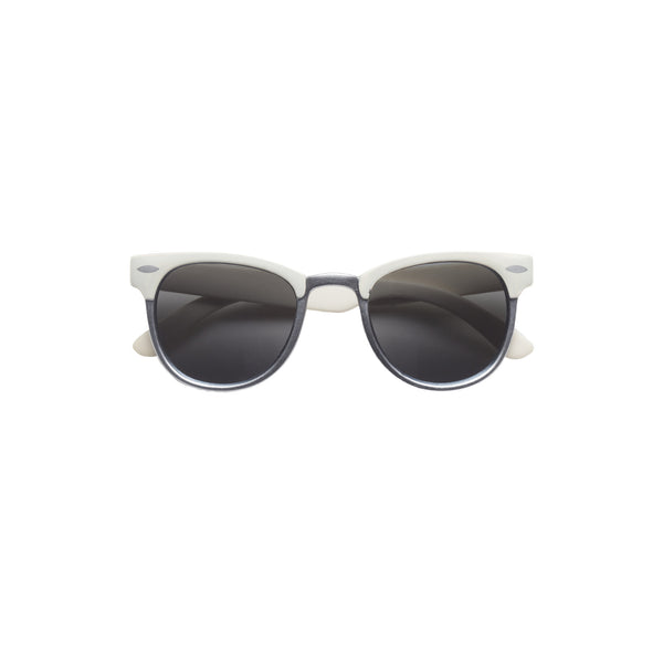 Addison Sunglasses - Cream