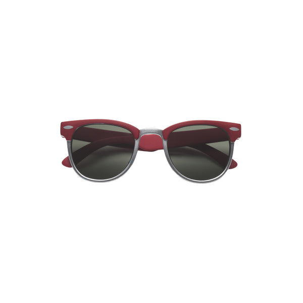 Addison Sunglasses - Red