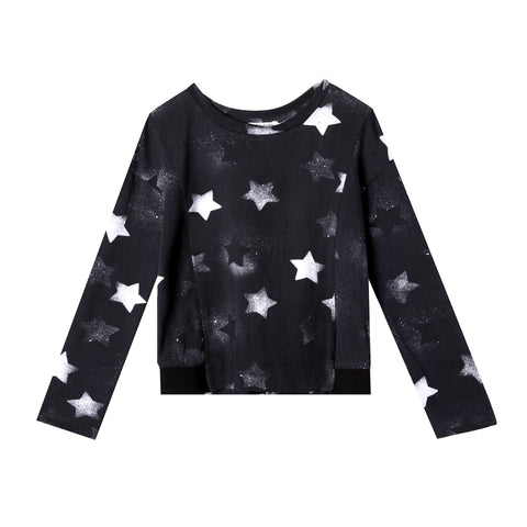 Galaxy Long Sleeve
