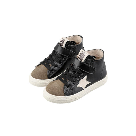 Rockstar High Top Sneakers