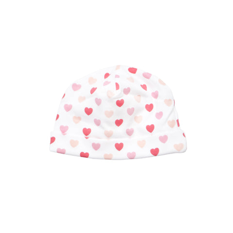 Filled with Love Organic Cotton Hat