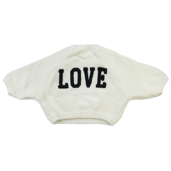 Crazy in Love Oversized Sweater