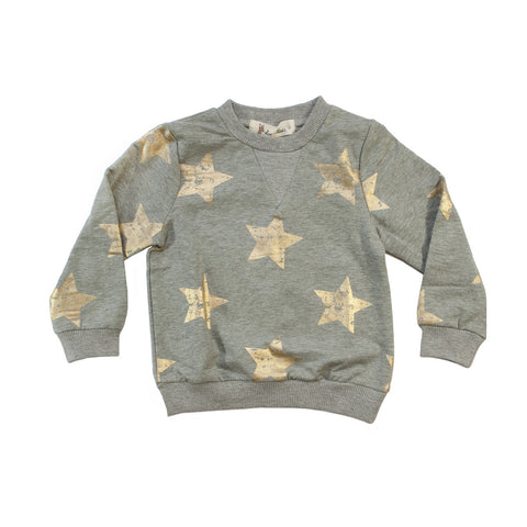 Star Light Sweatshirt