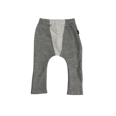 Shades of Grey Harem Pants
