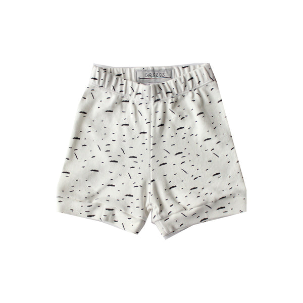 Dots & Dashes Shorts