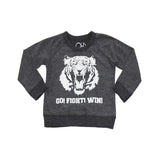 Chaser Kids Go, Fight, Win! Sweatshirt