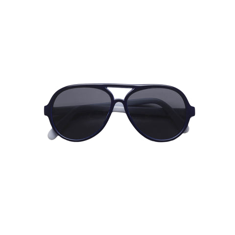Jett Sunglasses - Navy