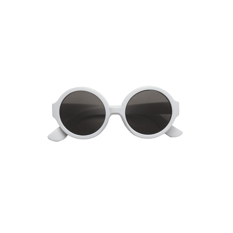 Kylie Sunglasses - White