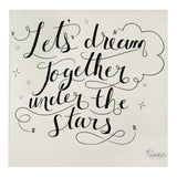 Dream Together Swaddle