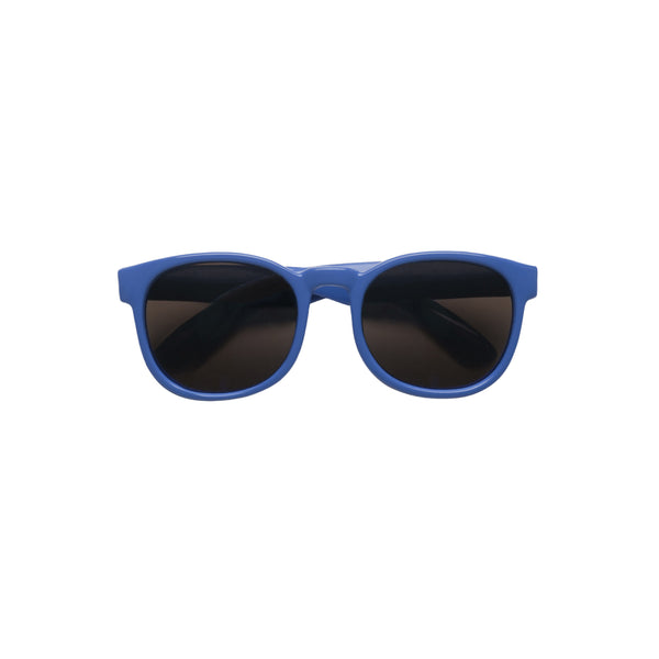 Quinn Wayfarer Sunglasses - Blue