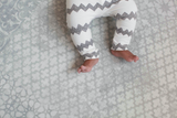 Little Nomad Play Mat - Feather
