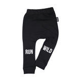 Run Wild Harem Pants