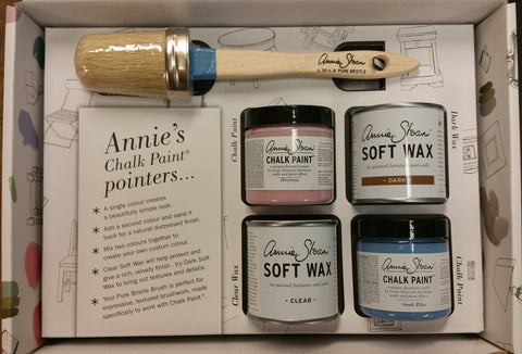 Annie Sloan Chalk Paint® Mini Pak - Artworks Northwest  - 1