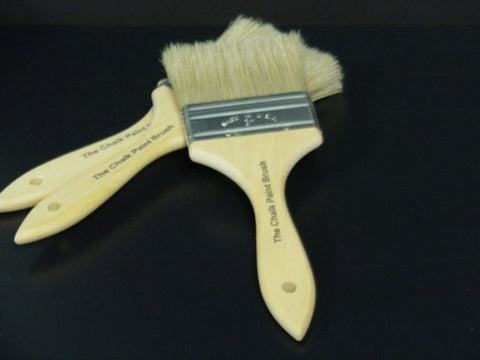 Chalk Paint Brushes - Artworks Northwest