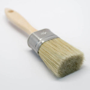 Topcoat Brush - Artworks Northwest