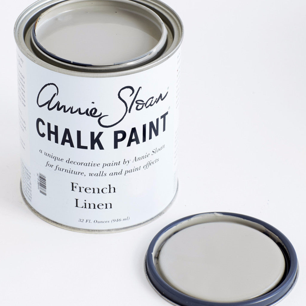 French Linen Chalk Paint® - Artworks Northwest  - 1