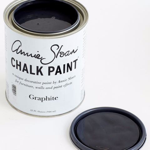Graphite Chalk Paint® - Artworks Northwest  - 1